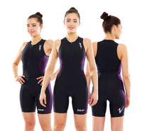 Zone3 - Women's Aquaflo Trisuit