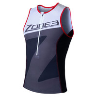 Zone3 - Lava Distance Top - Men's