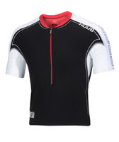 HUUB - Dave Scott Long Course Top - Half Zip