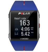 Polar - V800 Sport Training Watch with HRM + GPS
