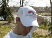 Blue Seventy - Race Cap
