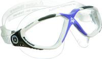 Aqua Sphere - Vista Lady Goggles - White/ Lavender