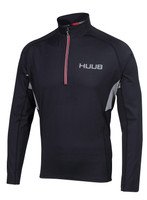 HUUB Training Long Sleeve Top With Zip