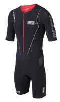 HUUB - Dave Scott Long Course Suit - Black
