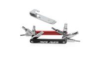 XLAB Tri Mini Tool Kit, open