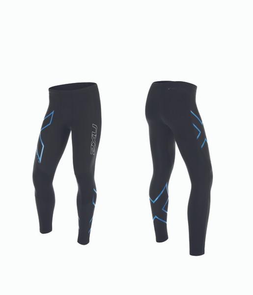 Black/Cobalt Blue