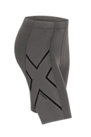 2XU - Hyoptik Reflective Compression Shorts - Men's - 2016
