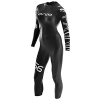 Orca - S6 Wetsuit - Women's - 2017