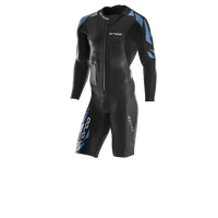 Orca - Men's SwimRun Shorty Wetsuit