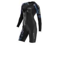Orca - Women's SwimRun Shorty Wetsuit