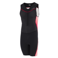 Orca - 2016 226 Kompress Race Suit - Men's