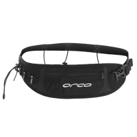 Orca - Race Belt with Zip Pocket