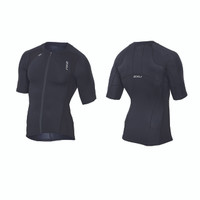 2XU - Compression Sleeved Tri Top - Men's - 2016