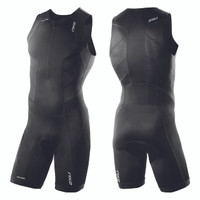 2XU - Men's Perform Front Zip Trisuit