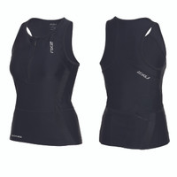 2XU - Perform Tri Singlet - Women's - 2016