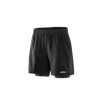 2XU - Pace Compression Short - Men's