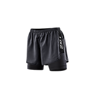 2XU Run Shorts With Compression - Women's