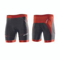 "2XU - Perform 7"" Tri Short - Men's - 2016"