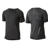 2XU - Urban V-Neck S/S Tee - Men's