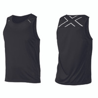 2XU - Ice X Singlet - Men's - 2016