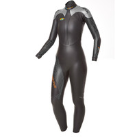 BlueSeventy - Women's Thermal Helix Wetsuit - 2017