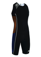 Blue Seventy - TX3000 Trisuit Back Zip - Men's - 2016
