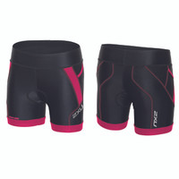 "2XU - Perform 4.5"" Tri Shorts - Women's - 2016"