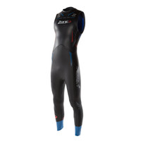 Zone3 - Vision Sleeveless Wetsuit - Men's - 2017