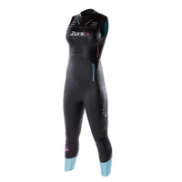 Zone3 - Vision Sleeveless Wetsuit - Women's - 2017