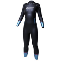 Zone3 - Women's Vision Wetsuit - 2017