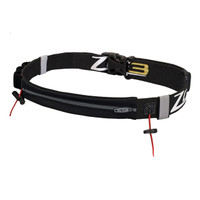 Zone3 - Race Belt with Lycra Pouch