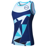 Zone3 - Lava Long Distance Top - Women's - 2016