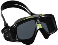 Aqua Sphere - Seal 2.0 Goggles - Black/ Green - Dark