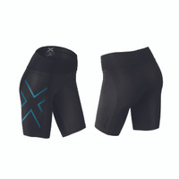 2XU Mid-Rise Compression Short