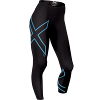 2XU ICE Mid-Rise Compression Tights - Women's