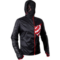 Compressport Trail Hurricane Wind Storm Protect Jacket