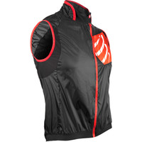 Compressport 2016 Cycling Hurricane WindProtect Vest