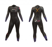 Zone3 Women's Aspire Wetsuit - Ex Rental  - Two Hire