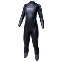 Zone3 - Women's Advance Wetsuit - 2016 - Ex Rental 1 Hire