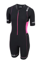 HUUB -  Core Long Course Trisuit - Women's