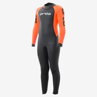 Orca - Open Squad  Wetsuit - Youth - 2017