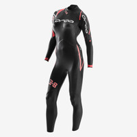 Orca - 3.8 Enduro Wetsuit - Women's - 2017