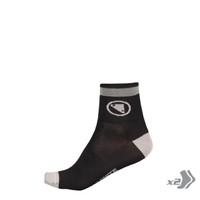 Endura -Luminite Sock (Twin Pack) - Women's