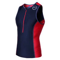Zone3 - Men's Aquaflo Plus Tri Top
