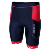 Zone3 - Men's Aquaflo Plus Tri Shorts