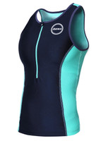 Zone3 - Women's Aquaflo Plus Tri Top