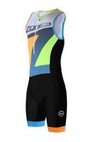 Zone3 - Limited Edition Lava Trisuit - Men's