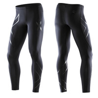 2XU PWX REFRESH Mens' Recovery Compression Tights