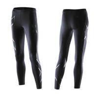 2XU PWX REFRESH Womens' Recovery Compression Tights WA1960b