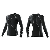 2XU PWX Womens' Swim Recovery Compression Top